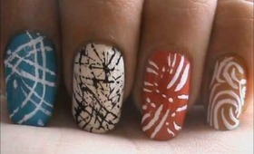 videos of nubar nail art pen  beautylish