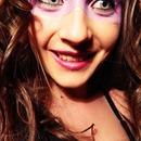 Purple Mask <3