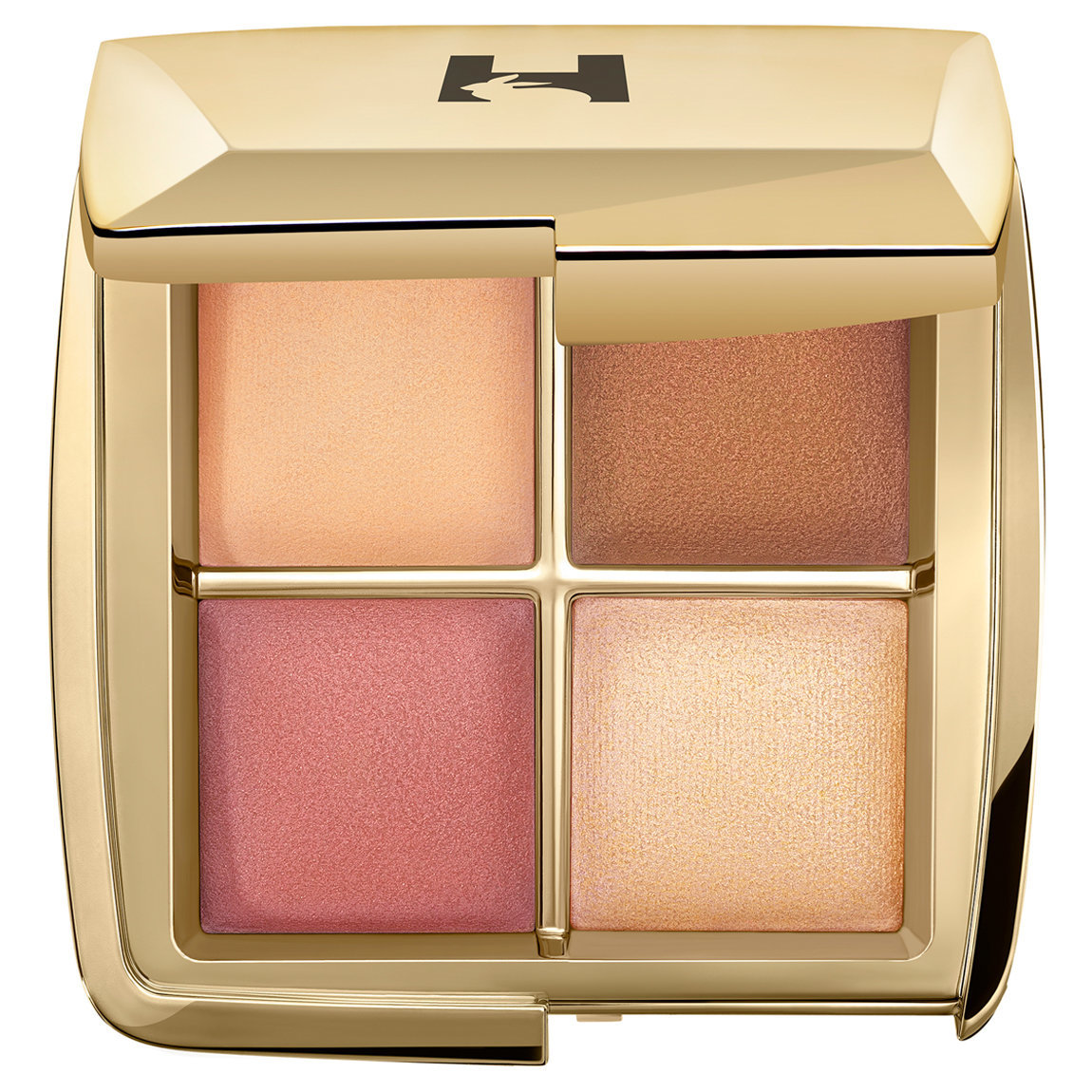Hourglass Ambient Lighting Edit Mini - Sculpture Unlocked alternative view 1 - product swatch.