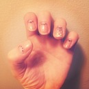 five minute nails