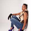 Miss Africa Perth 2013