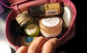 DSP Makeup Storage wmv