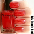 Big Apple Red