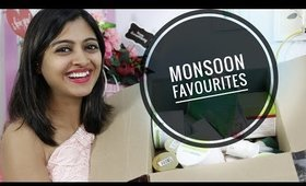 Monsoon Favourites - Haul Video 2019 | SuperWowStyle Prachi