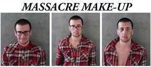 Follow @MassacreMakeUp on twitter !