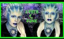 ANDROMEDA | FACE AWARDS TOP 12 | CYBER PUNK | GOLDIESTARLING