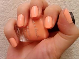 Love & Beauty Light Orange