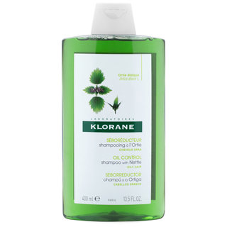 Klorane Shampoo with Nettle