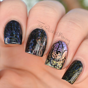 http://www.thepolishedmommy.com/2015/10/sunsets-lace.html