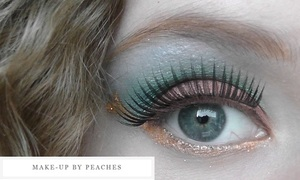 TY: http://www.youtube.com/user/MakeupbyPeaches?feature=mhee Blog: http://makeupbypeaches.blogspot.co.uk/ Please check it out! xxx