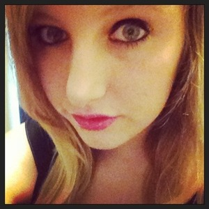 Open your eyes and see the real you <3