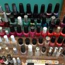 My nailpolish collection