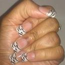 Zerba Stripes
