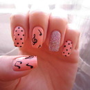 I want to do thid nail polosh!