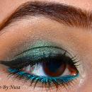 Aqua & Emerald 2