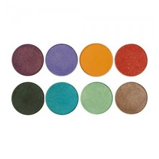 Makeup Geek Eyeshadow Color Expansion Kit