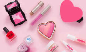 Treat Yourself or Someone Else to V-Day–Inspired Goodies