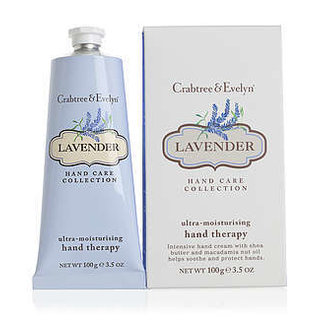 Crabtree & Evelyn Lavender Ultra-Moisturizing Hand Therapy
