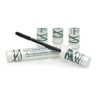 Prestige Cosmetics My Longest Lashes Pro Lengthening Mascara