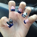 My Nails- 5/9/13