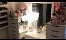 SNEAK PEEK♥Makeup Vanity/Storage