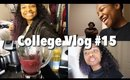 College Vlog: I needed HELP this whole Vlog [#15- Season 2]