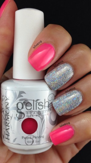loose holographic glitter