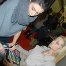 Behind The Scene - Motorshow (Bologna) 2012