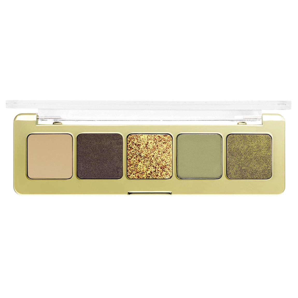 Natasha Denona Mini Gold Palette alternative view 1 - product swatch.