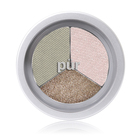 Pur Minerals Halo Perfect Fit Eye Shadow Trio