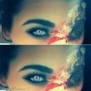 Zombie ate my eye!