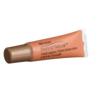 Revlon Beyond Natural Cream Lipgloss