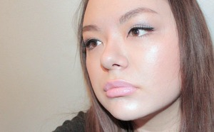 For droopy/hooded eyes