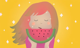 Delicious Foods That Promote Great Skin