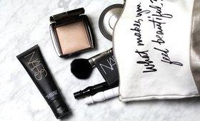 NARS Velvet Matte Skin Tint | FIRST IMPRESSIONS