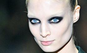 Gucci Makeup, Milan Fashion Week S/S 2012
