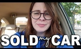 I SOLD My Car & Played with Drones!