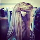 Bow on the side