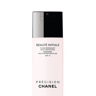 Chanel BEAUTE INITIALE Energizing Multi-Protection Fluid SPF 15