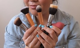 Top 5 Foundation Application Products | *Let's MakeYuUp*
