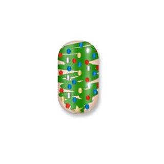 Minx Nails Holiday Nail Designs