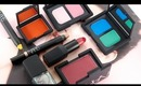 NARS Spring 2013 Collection + Light Reflecting Powders Review