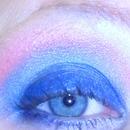 Blue Eye Candy