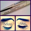 L'Oreal's Voluminious False Fiber Lashes Mascara