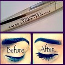 L'Oreal's Voluminious False Fiber Lashes Mascara