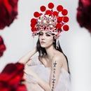 Chinese Opera Inspired