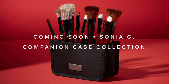 Be the first to shop Sonia G.'s Companion Case Collection on Beautylish.com here.
