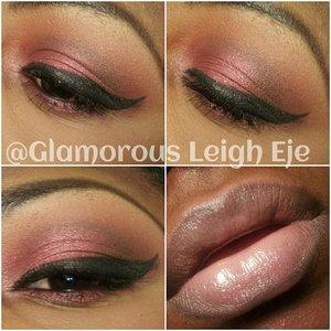 Follow me on instagram @glamorousleigheje