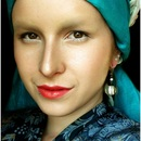 Girl with a Pearl Earring (PS)
