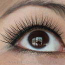 Incredibly natural looking false lashes